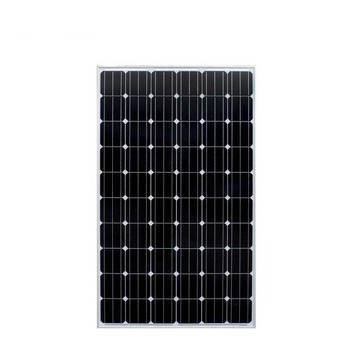 Solar Panels 2KW 2000 Watt Solar Module 24v 250w 8 Pcs Solar Battery Charger Solar System For Home Off/On Grid System