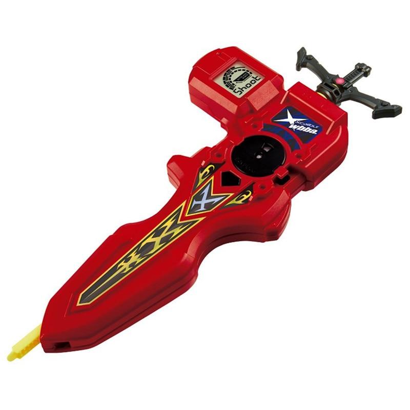 Bey blade édition originale b-94 b-93 série dieu le métal Beyblade Bayblade rafale jouets arène Gyroscope émetteur filature
