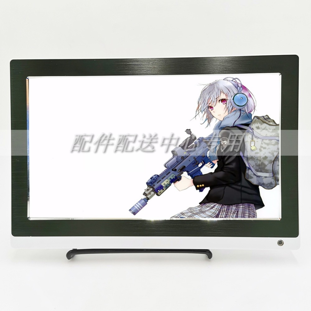 10 6 Widescreen 1920 1080 IPS LED Panel 1080P Monitor Support HDMI VGA USB for XBOX