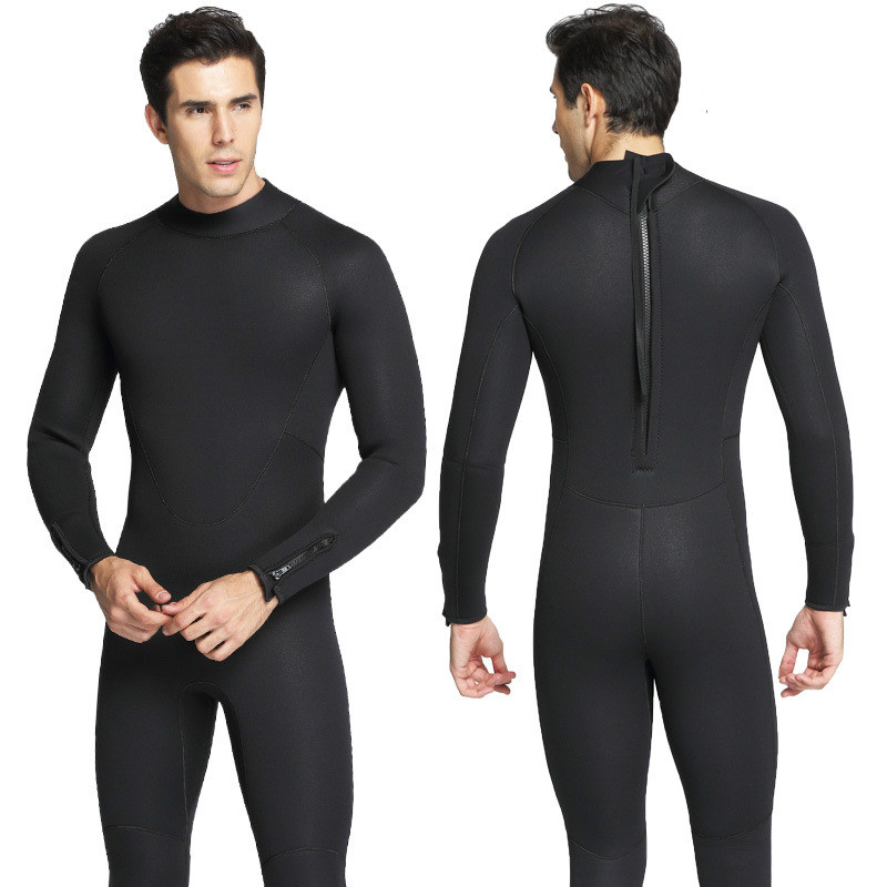 5mm Wetsuit Neoprene Scuba Dive Clothing Snorkeling High Elastic Spearfishing Kite Surf Windsurf Swimwear one piece body suit5mm Wetsuit Neoprene Scuba Dive Clothing Snorkeling High Elastic Spearfishing Kite Surf Windsurf Swimwear one piece body suit