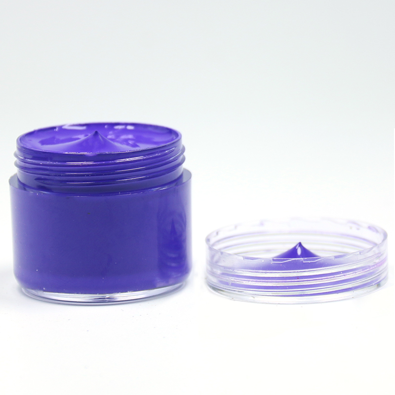 30ml Purple Leather Paint For Painting Leather Bag,sofa, Shoes And Clothes Free Sponge And Gloves Acrylic Acrylic Paints