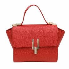New Arrive Women Fashion PU Leather Handbag Leisure Ladies Cross Body Bags Girls Messenger Shoulder Bag