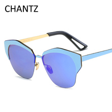 Retro Polarized Sunglasses Women Men Brand Designer 2017 Pilot Sun Glasses Alloy Frame Mirror Shades UV400 Gafas De Sol Mujer feidu fashion polarized pilot sunglasses women alloy frame brand designer sun glasses for women gafas de sol feminino with box