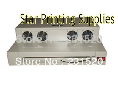 Desktop UV coating machine Lamineermachine 330mm. Hoge kwaliteit voor - Office-elektronica - Foto 2