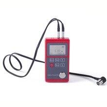 Leeb321 Ultrasonic tester ultrasonic thickness tester digital thickness gauge Thickness meter