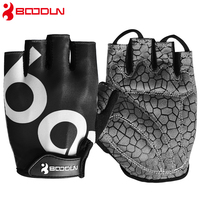 Sports Gloves Fitness Exercise Training Gym Gloves Half Finger Weightlifting Gloves Multifunction For Men Women