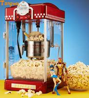 Free shipping commercial popcorn machine home popcorn maker snack equipment cinema equipment