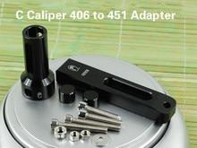 Buy Bike V Brake Adapter C Caliper Brake Extend for Refit P8, P18, MP18, SP18 Road bike Bicycle parts