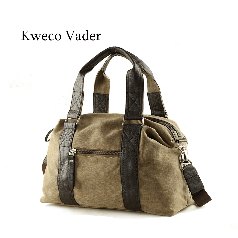 Men's Street Fashion Canvas Handbag Korean Fashion Messenger Bag Casual Shoulder Bag Travel Bag High Capacity Tote Men's Bags osoce men bag sling shoulder bag business casual canvas korean brief bags street office bag green blue gray s1 s2