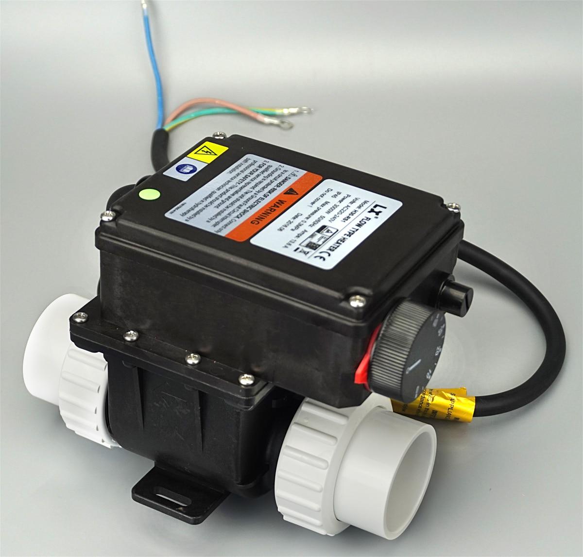 LX Spa Heater & bathtub heater H15 RS1 1.5KW/220V TUB POOL HEATER-in ...