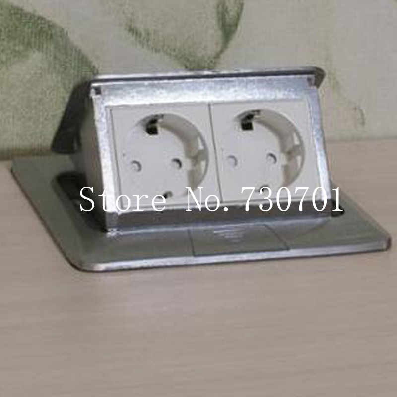 floor socket (4)