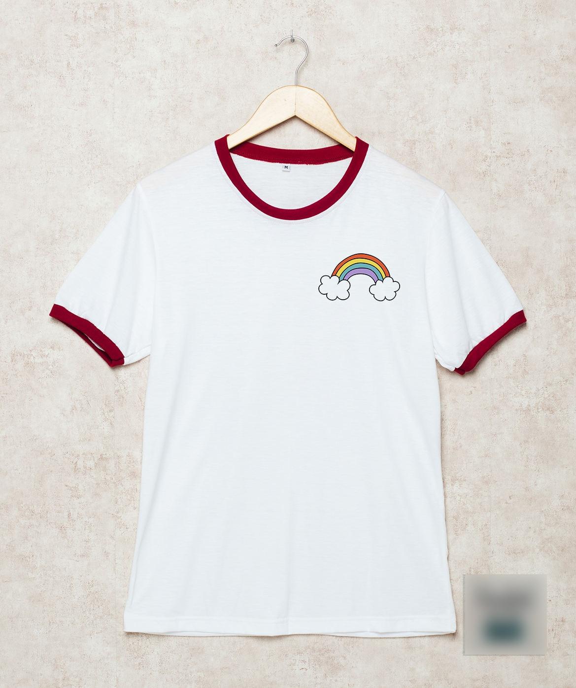 Pusheen Cat Wear A Hat Cool Crop Top Dew Navel T Shirts Sportbekleidung