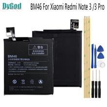 BM46 BM31 BM47 BM51 BM36 Battery For Xiaomi Redmi Note 3 3 Pro Redmi 3S 3X