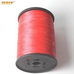 JEELY 1000 м 230 кг 1,4 мм буксировочный трос лебедки плетеные спектры лебедки 6 ткет СВМПЭ
