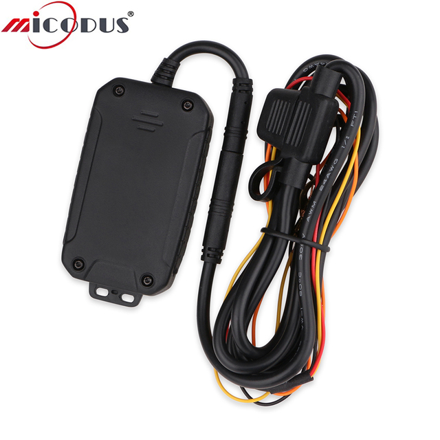 3G WCDMA GPS Tracker LK210 9-75V Voltage Waterproof Cut Off Oil Power 3G GPS locator Real Time Tracking Support WCDMA GSM GPRS