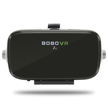 """Virtual Reality goggles 3D Glasses Original bobovr Z4/ bobo vr Z4 Mini google cardboard VR Box 2.0 For 4.0""""-6.0"""" smartphone"""