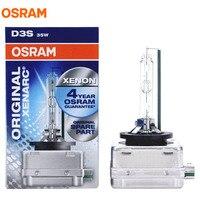 OSRAM D3S 35W 66340 66340HBI 4200K XENARC Original Spare Part HID OEM Bulb Germany OEM Xenon