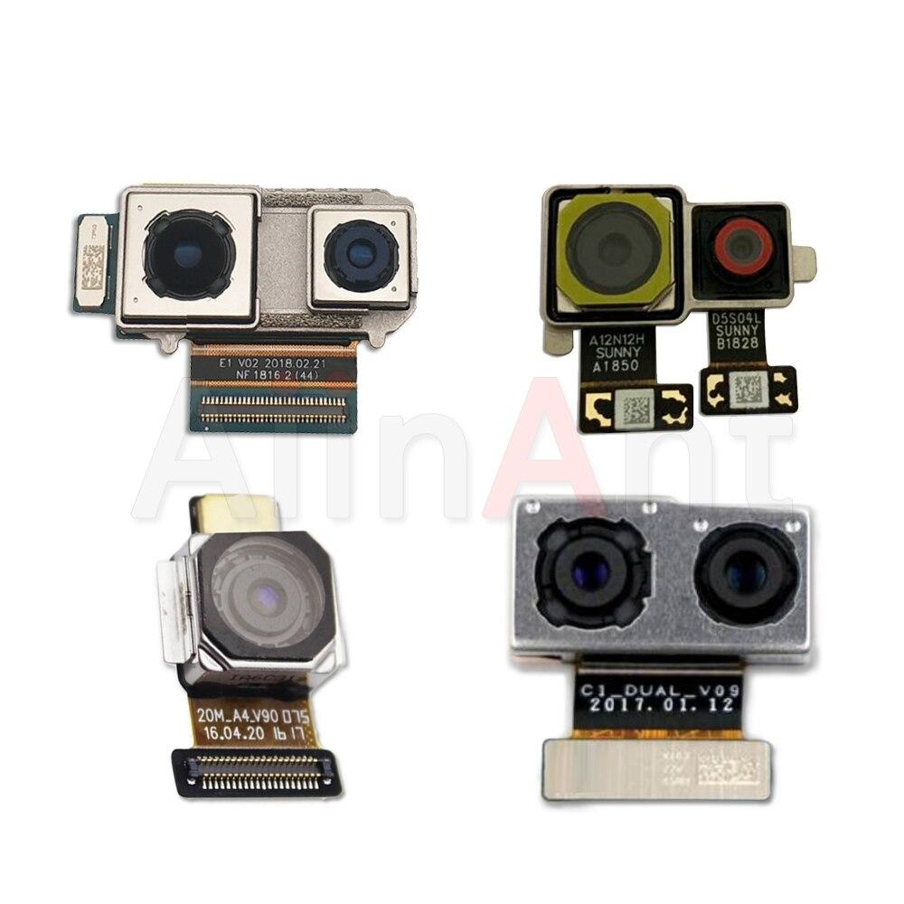 AiinAnt Original Main Back Camera Flex For Xiaomi Mi Mix Max Note 1 2 2s 3 Pro Rear Camera Flex Cable
