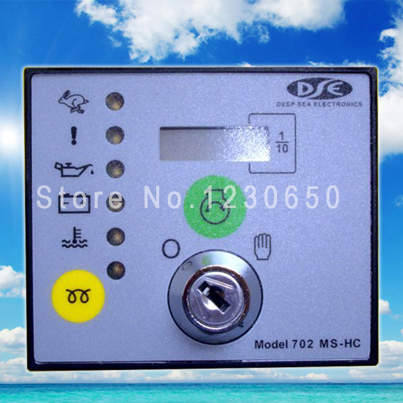 Dse702 generator controllo dse 702Dse702 generator controllo dse 702