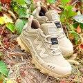 TTGTACTICAL Ultraligero Zapatos hombres Python Zapatos de Combate de Camuflaje Táctico Militar SWAT Desierto Zapatos de Camping Senderismo
