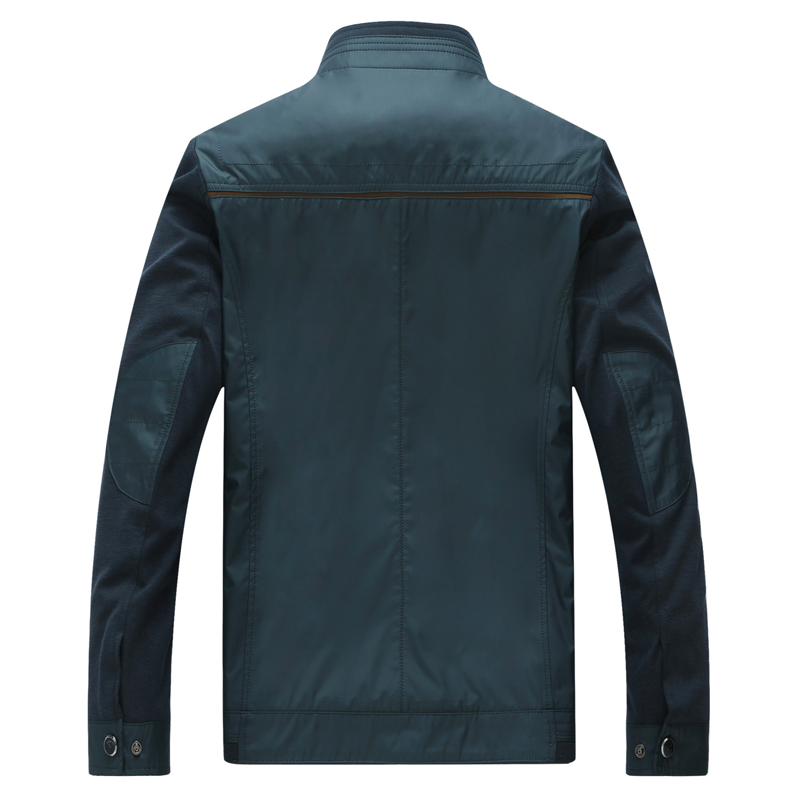 New Arrival Winter Slim Stand Collar Wadded Jacket Mens Cotton padded Jacket Winter Cotton padded Coat