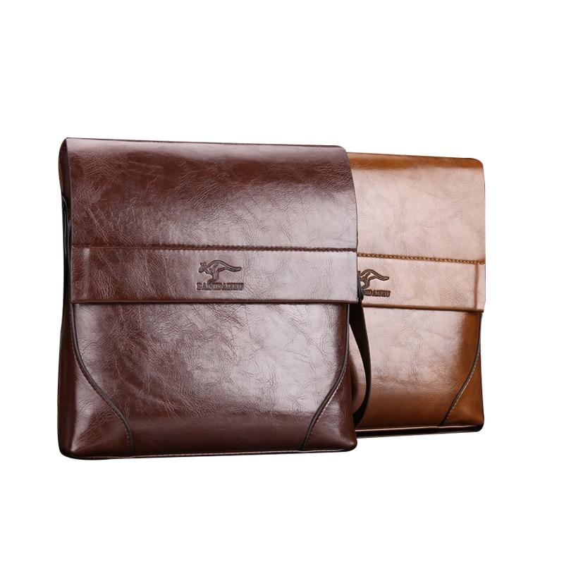 popular italian leather messenger bag for menbuy cheap