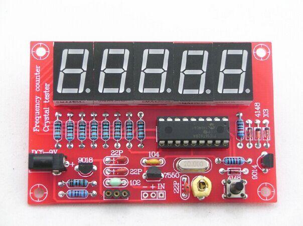 DIY-Kits-RF-1Hz-50MHz-Crystal-Oscillator