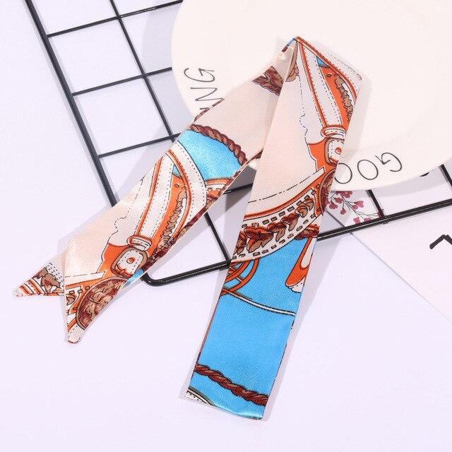 2 Pieces/lot Women Ribbon...