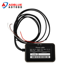 Adblue Эмулятор 8 в 1 V3.0 супер качество adblue 8 в 1 с Программированием Адаптер Грузовик Adblue Эмулятор с NOx датчик