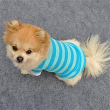 Pet Dog Vest Classic Clothes