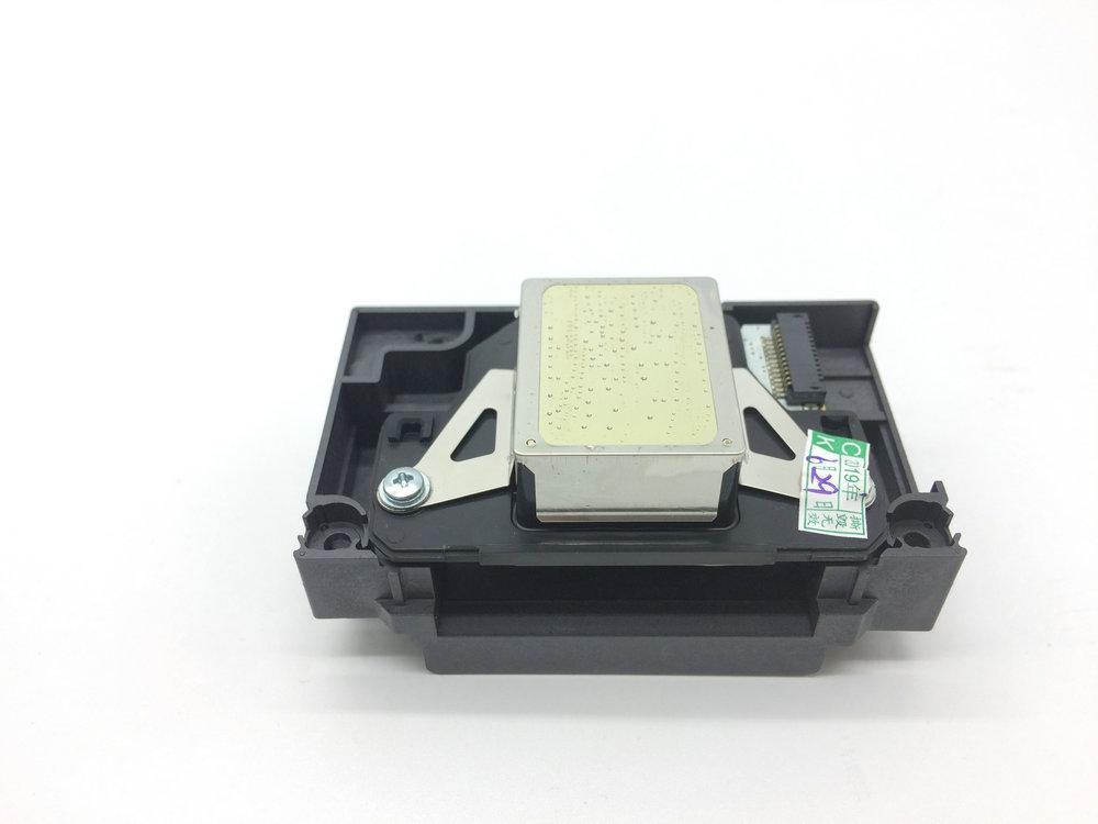 Dusuny New F180030 F180040 F180010 F180000 F1800400030 print head for Epson L800 L801 L805 PX660 R290