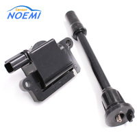 YAOPEI Free Shipping! High Quality Ignition Coil For Mitsubishi Space Runner Wagon 2.4 GDI 98 MD348947 MD362915