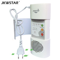 Air Ozonizer Fresh Air Purifier Deodorizer Ozone Ionizer Generator Sterilization Germicidal Filter Disinfection Clean For Home