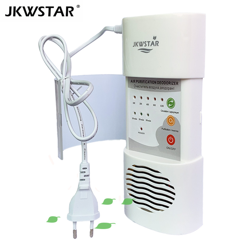 Air Ozonisator Frische Luft Purifier Deodorizer Ozon Ionisator Generator Sterilisation Keimtötende Filter Desinfektion Sauber Für Hause
