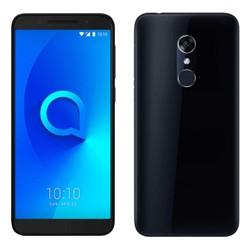 На Алиэкспресс купить чехол для смартфона stand case for alcatel silicone 3 2018/3l black
