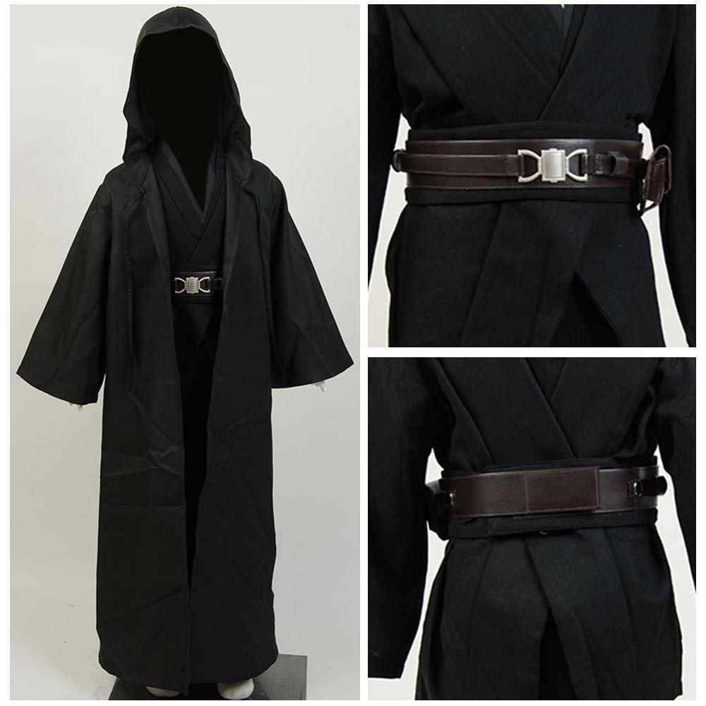 Star Cosplay Wars Sith Lord Anakin Skywalker Cosplay Costume Halloween Kids Child Outfit anakin skywalker cosplay halloween kidscostume halloween kids - AliExpress