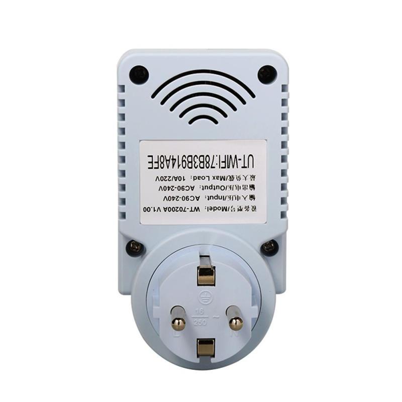 Interruptores e Relés sensor de temperatura Plug Standard : eu Plug