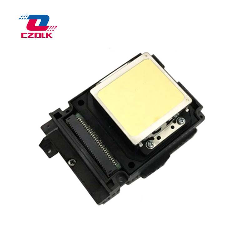 купить Original Refurbished F192040 printhead for Espon A800 A810 A820 TX700 A710 TX720DW TX800 TX810 TX82 print head по цене 4547.67 рублей