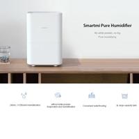 Original Xiaomi Smartmi Air Humidifier 2 Essential Oil Mijia APP Control 4L Capacity Air Conditioning Appliances