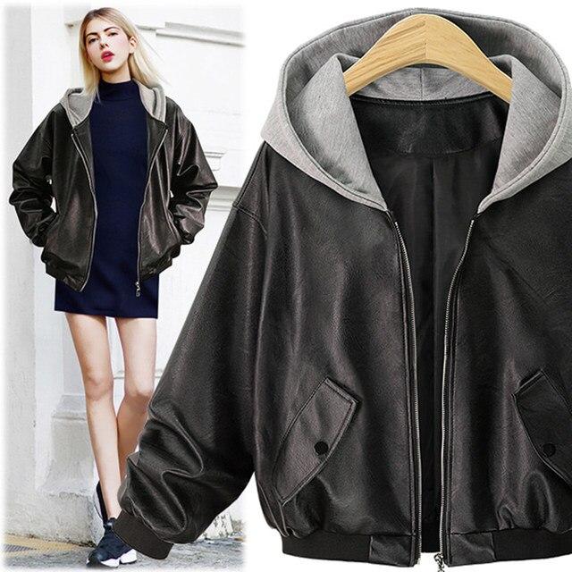 Plus Size Jackets 2018