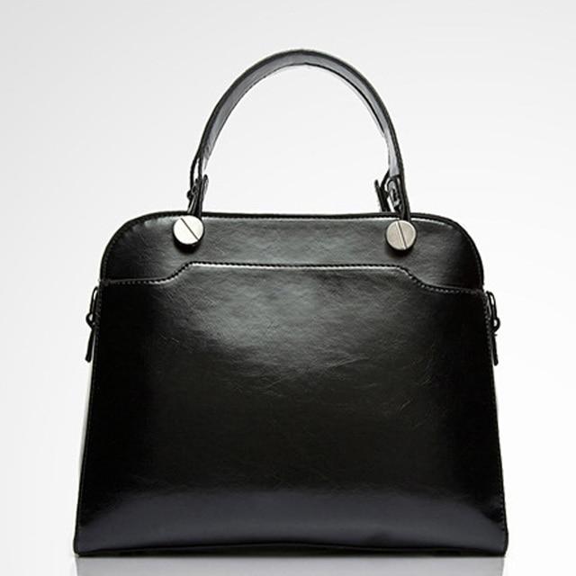 Леди Высокое Качество, Модные Дизайнерские Сумки женщин Искусственная Кожа Сумки Известных Tote Сумки Черный Цвет Средний Размер-C