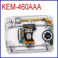 Frete Grátis KEM-460AAA Blue-Ray Optical Pickup Mecanismo BluRay KEM460AAA BDP-2700 BDP5100 Assembléia Lens Laser Optical Pick-Up