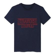 Stranger Things T-Shirt Demogorgon Days Prints