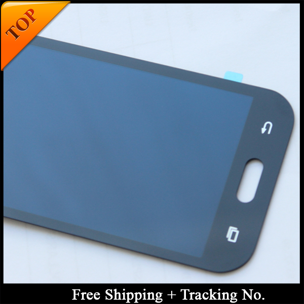 Image 2 - Free Shipping Tracking No. 100% tested For Samsung J120 LCD J1  2016 Display LCD Screen Touch Digitizer Assemblylcd screen touchscreen  touchlcd for samsung