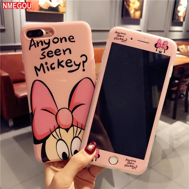 coque 360 mickey iphone 8 plus
