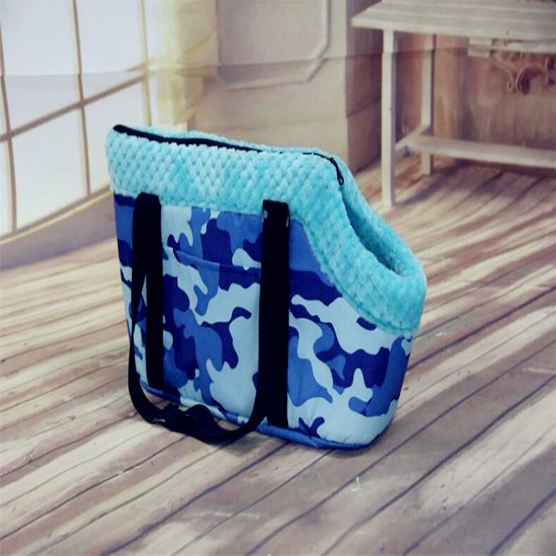 2017 New Classic Fashion Style Doggy Bag Crossbody Embrace Warm Dog Carrier Backpack Portable Going Out Dog Crate Wholesale
