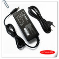 Notebook AC Adapter Charger for Toshiba PA3714U-1ACA L750D P2000 F25 C655-S5049 19V 3.42A 65w cargadores portatiles cargador