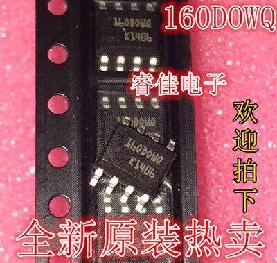 2pcs 100% New Original 160DOWQ 160D0WQ 16ODOWQ
