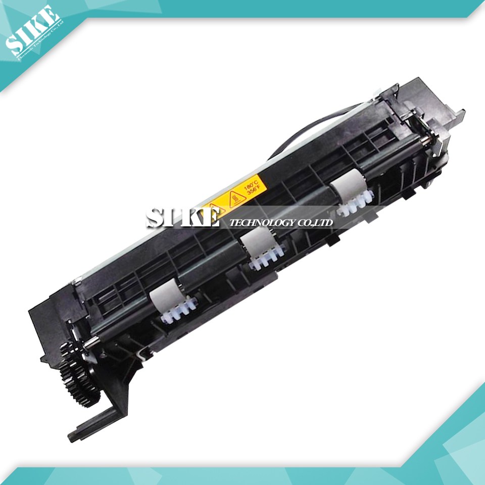 ФОТО Heating Assembly Fuser Unit For Xerox Phaser 3117 Fuser Assembly