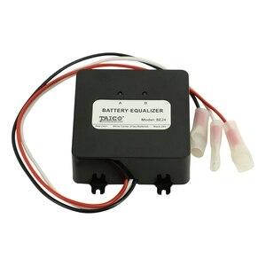 Image 5 - Battery Equalizer for Two Pieces 12V Gel Flood AGM Lead Acid Batteries